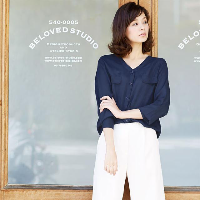 ファッション通販 撮影<br>model / ELENA<br>work / モデル