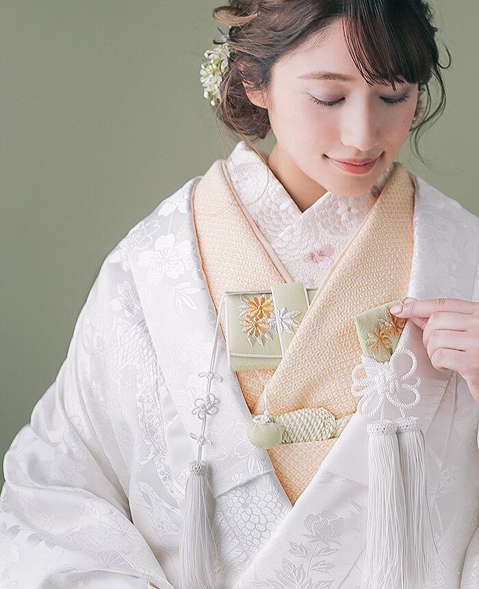 京都の着物モデル